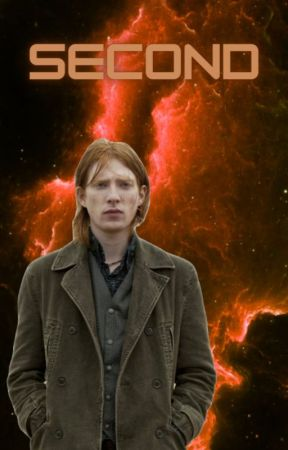 second//bill weasley by stephie177
