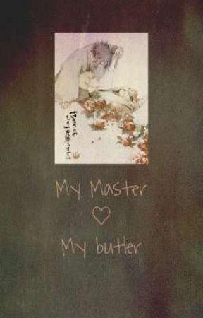 My Master ♡ My Butler by Kyo_j_readz