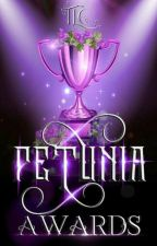 Petunia Awards   Accepting by TheLavenderCommunity