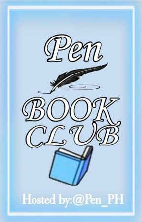 Pen Book Club |ON-HOLD| by Pen_PH