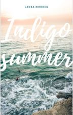 Indigo Summer by Laura2045