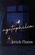 Nyctophilia | SEVENTEEN by His_Euphoria97