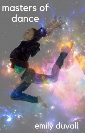 Masters of Dance by EDuvallAuthor