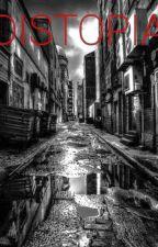 Distopia CAPITOLUL I  de Bogdan1216