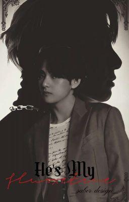 [VKOOK]_He's My Fluoxetine.