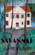 Savannah by AJMohlgan