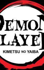 KNY Info Cards  by KirumiCanChokeMe