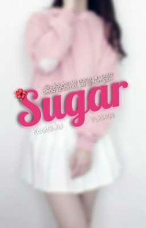 Sugar 🌺 KookGi AU by yuxii404