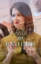 Cant Get Enough - Lana Winters x reader by paulsonswlfe