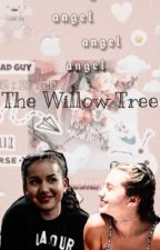 the willow tree by mjvj55