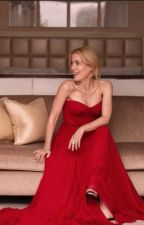 Gillian Anderson X Reader by Erica8184