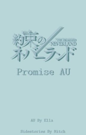 Promise  by normanswifehehe