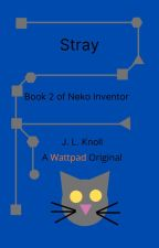 Stray (Jinx, Book 2) by meroceank8921