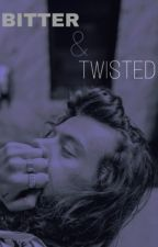 Bitter & Twisted [h.s] by SilhouetteBesideMe