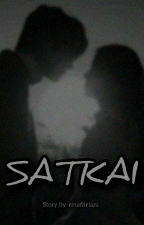 SATKAI (Satria&Kaila) by rinafitriani019