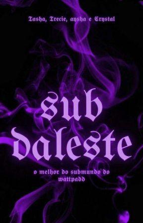 Subdaleste by subdaleste