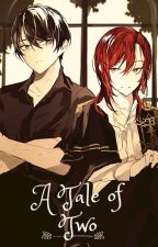 A tale of two[TCF Fanfic] by 1as2aa