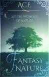 fantasy nature  cover