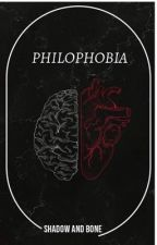 PHILOPHOBIA, the darkling by terrestrialrose