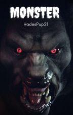 Monster > Stiles Stilinski by HadesPup21