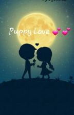 Puppy love by Jyotsna1989