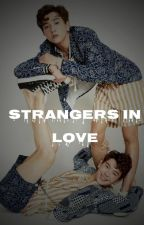 strangers in love by ae_pete_india
