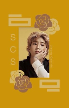 S.C.S | Jisung x SKZ by unsocial_person_here