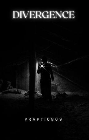 DIVERGENTS LOVE by prapti0809