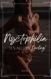 Nyctophilia cover