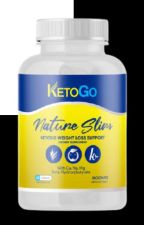 KetoGo Nature Slim - Supports Healthy Weight Management by Ketogopillsreviews
