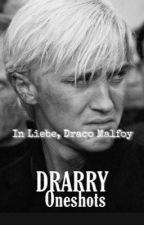 In Liebe, Draco Malfoy  by Hannahxmalfoyx