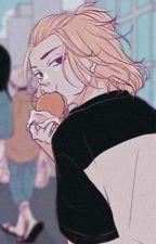 Is this..love?-[Manjiro Sano X Reader] by HemDaranisa