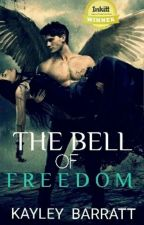 The Bell of Freedom (King and human romance)✔ by autumnskiess