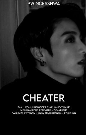 Cheater | 정국 by pwincesshwa