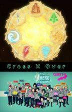 Boboiboy Academia ( A Boboiboy and Boku No Hero Academia Crossover)  by SuperSonic1910