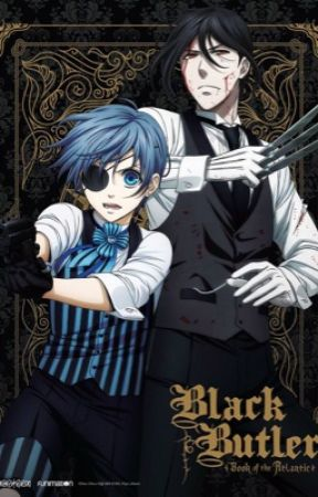 Black Butler Roleplay by _hitsujigal_