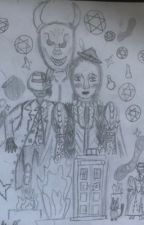 Doctor Who   The Demons Of Twarbyhurst  by Whovian_Espresso