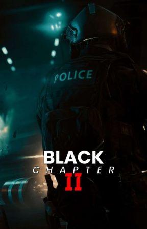 BLACK II (second season) by danger_zxne
