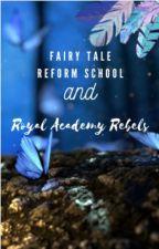 FTRS & RAR by Bookworm__2011