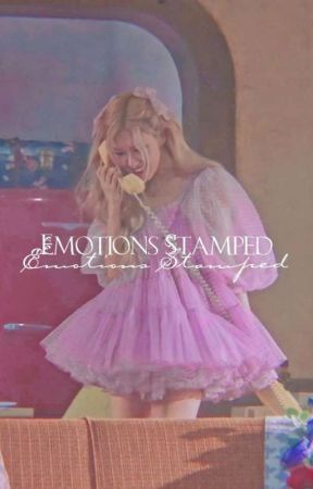 Emotions Stamped | by Duende-Fic