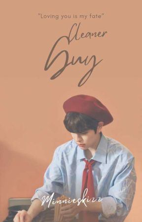 Cleaner guy!   seungjin by Minnieskizz_