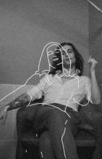 /Set me free/ Damiano David by arabella__99