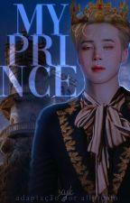 My Prince 💎 [ PJm+JJk] by allpjimin