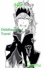 Asta Silva - Childhood and travel by HoShiTet
