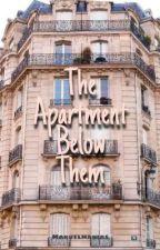 The Apartment Below Them.  by marvelmanias