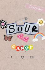 Sour Candy   02 - 05 liners by fleurjanes