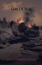 Percy Jackson: God Of War by GodOfCommunicating
