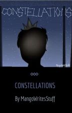 Constellations    Bench Trio AU  by MangoWritesStuff