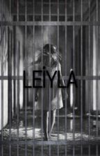 Leiyla by ecelice_