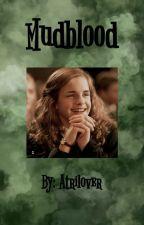 Mudblood (Hermione x f!reader) by Atrilover